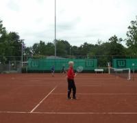 2017 Continu Tennis jeugdtoernooi