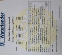 2017 Waterlander Zomertoernooi